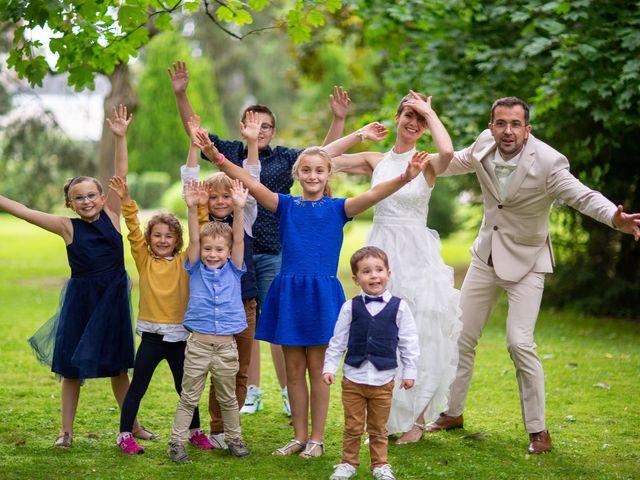 Le mariage de David et Stéphanie à Sainte-Catherine, Pas-de-Calais 24
