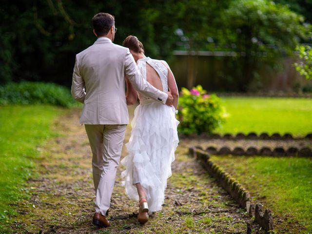 Le mariage de David et Stéphanie à Sainte-Catherine, Pas-de-Calais 26