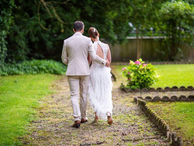 Le mariage de David et Stéphanie à Sainte-Catherine, Pas-de-Calais 27