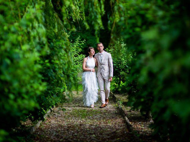 Le mariage de David et Stéphanie à Sainte-Catherine, Pas-de-Calais 28