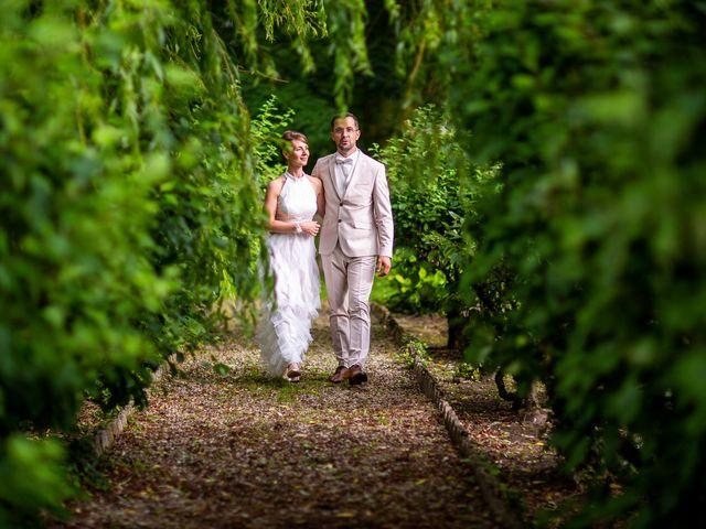 Le mariage de David et Stéphanie à Sainte-Catherine, Pas-de-Calais 29