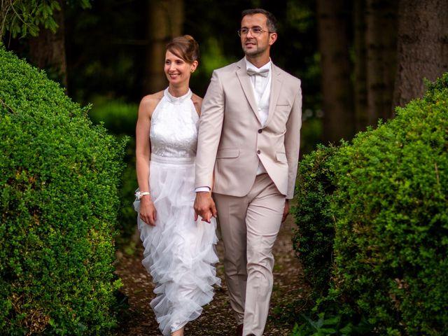 Le mariage de David et Stéphanie à Sainte-Catherine, Pas-de-Calais 30
