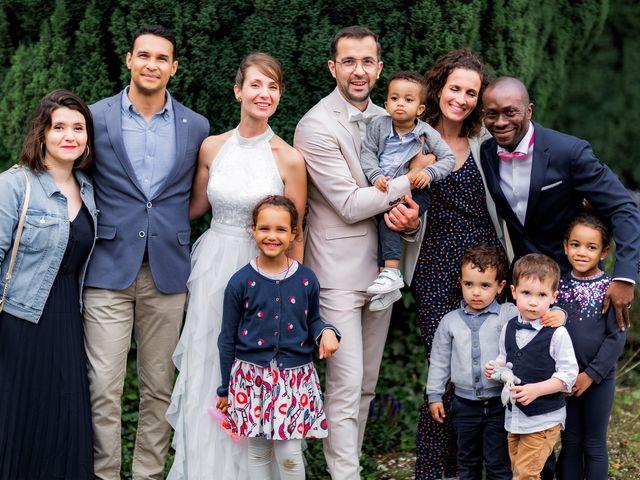 Le mariage de David et Stéphanie à Sainte-Catherine, Pas-de-Calais 35