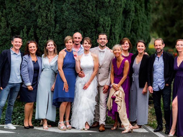 Le mariage de David et Stéphanie à Sainte-Catherine, Pas-de-Calais 37