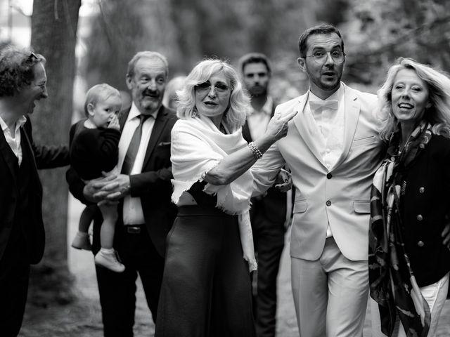 Le mariage de David et Stéphanie à Sainte-Catherine, Pas-de-Calais 38