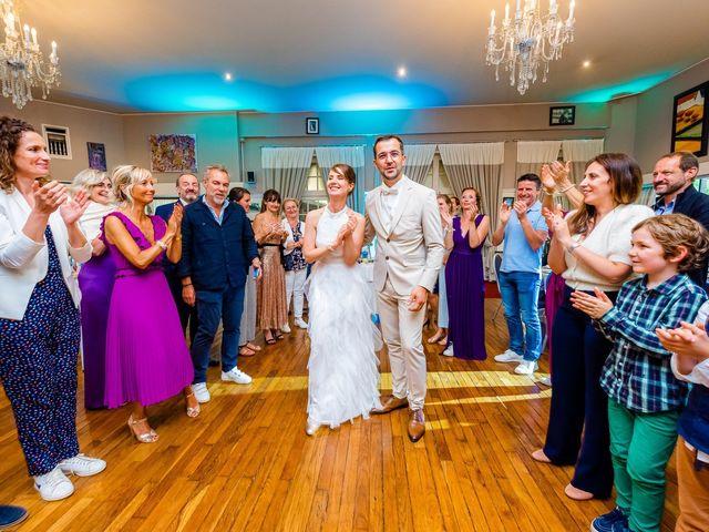 Le mariage de David et Stéphanie à Sainte-Catherine, Pas-de-Calais 76