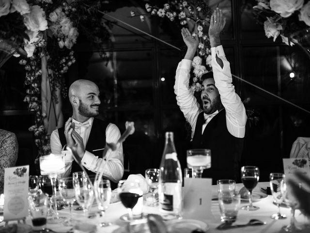 Le mariage de Clément et Maxime