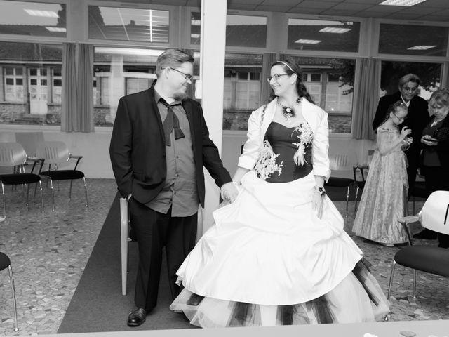 Le mariage de Pierre et Delphine à Ozoir-la-Ferrière, Seine-et-Marne 3