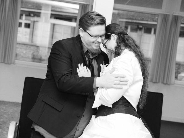 Le mariage de Pierre et Delphine à Ozoir-la-Ferrière, Seine-et-Marne 4
