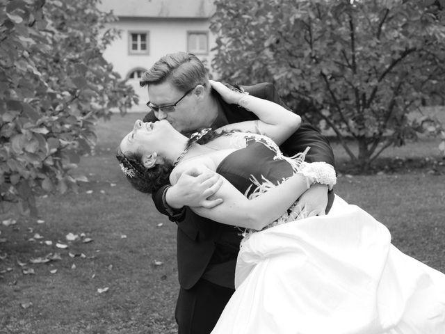 Le mariage de Pierre et Delphine à Ozoir-la-Ferrière, Seine-et-Marne 10