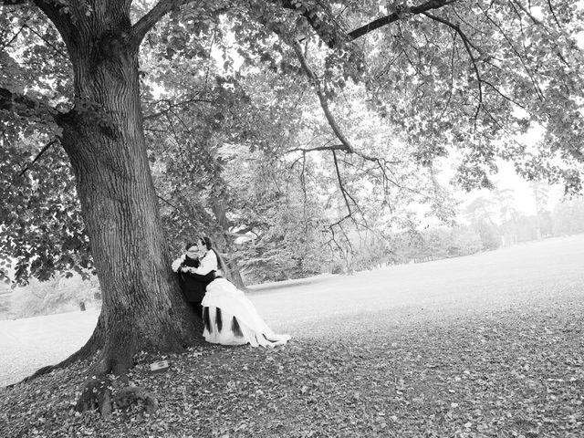 Le mariage de Pierre et Delphine à Ozoir-la-Ferrière, Seine-et-Marne 11