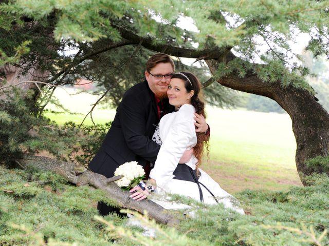 Le mariage de Delphine et Pierre