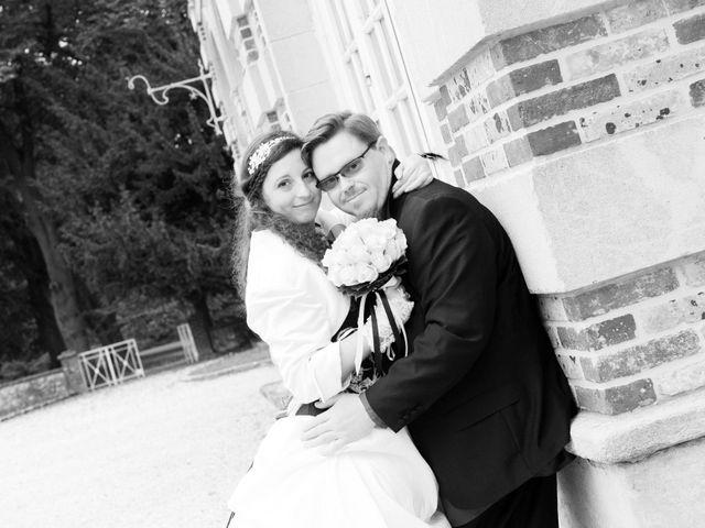 Le mariage de Pierre et Delphine à Ozoir-la-Ferrière, Seine-et-Marne 12