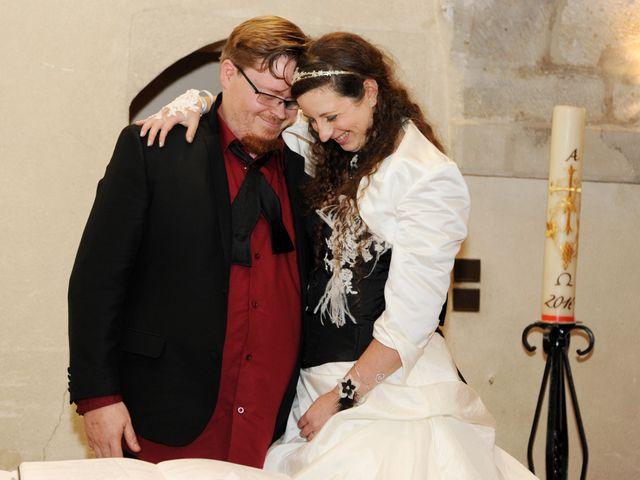 Le mariage de Pierre et Delphine à Ozoir-la-Ferrière, Seine-et-Marne 16