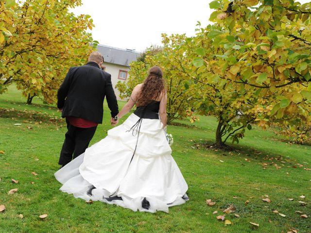 Le mariage de Pierre et Delphine à Ozoir-la-Ferrière, Seine-et-Marne 34