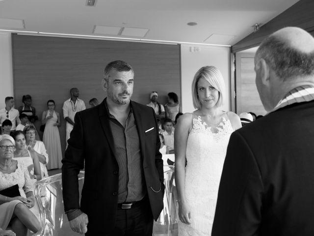 Le mariage de Philippe et Julie à Castelnau-le-Lez, Hérault 9