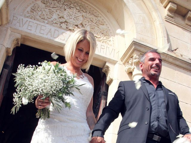 Le mariage de Philippe et Julie à Castelnau-le-Lez, Hérault 10