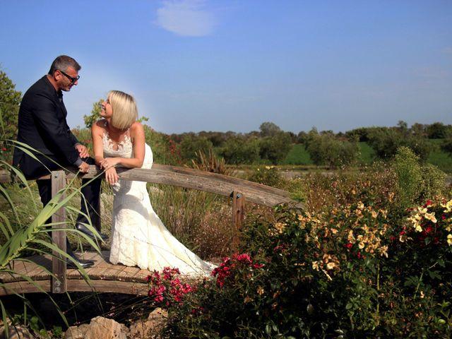 Le mariage de Philippe et Julie à Castelnau-le-Lez, Hérault 11