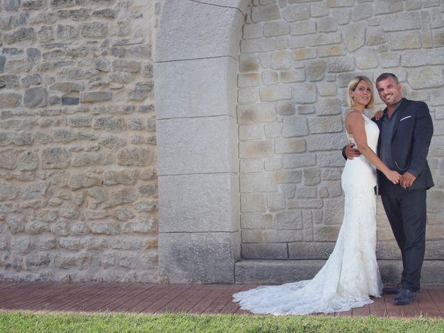Le mariage de Philippe et Julie à Castelnau-le-Lez, Hérault 12