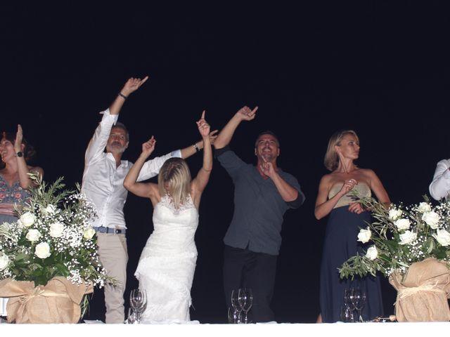 Le mariage de Philippe et Julie à Castelnau-le-Lez, Hérault 22