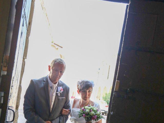 Le mariage de Thomas et Mary à Fauillet, Lot-et-Garonne 13