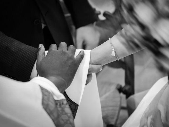 Le mariage de Thomas et Mary à Fauillet, Lot-et-Garonne 15