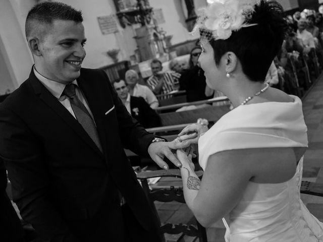 Le mariage de Thomas et Mary à Fauillet, Lot-et-Garonne 16