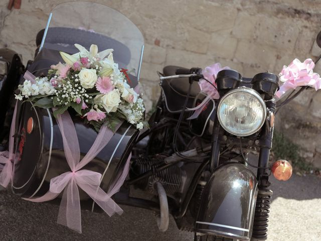 Le mariage de Thomas et Mary à Fauillet, Lot-et-Garonne 17
