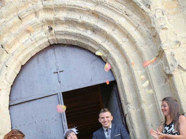 Le mariage de Thomas et Mary à Fauillet, Lot-et-Garonne 18