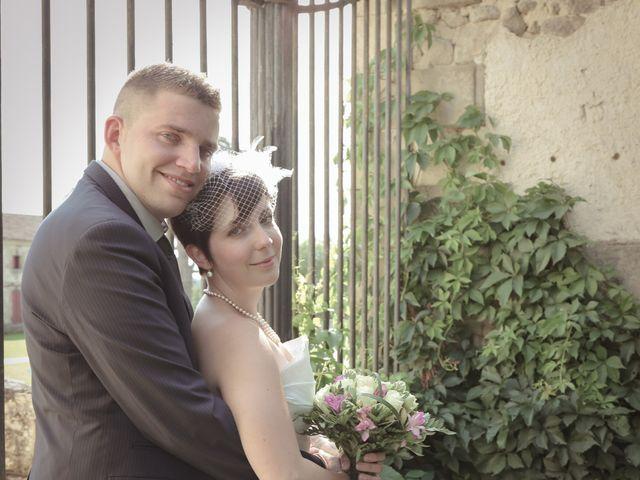 Le mariage de Thomas et Mary à Fauillet, Lot-et-Garonne 23
