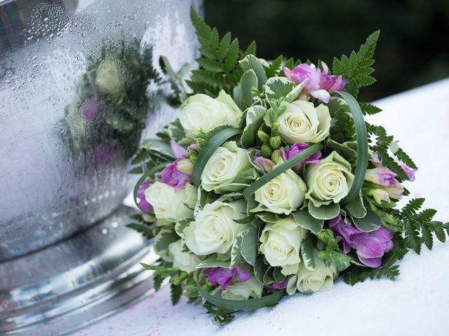 Le mariage de Thomas et Mary à Fauillet, Lot-et-Garonne 25