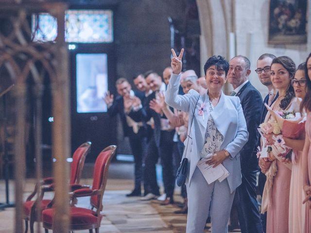 Le mariage de Adrien et Mélissa à Saint-André-de-Cubzac, Gironde 13