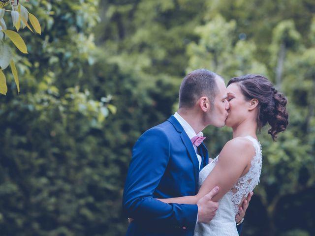 Le mariage de Adrien et Mélissa à Saint-André-de-Cubzac, Gironde 20
