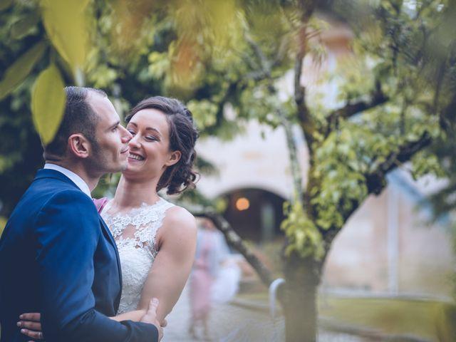 Le mariage de Adrien et Mélissa à Saint-André-de-Cubzac, Gironde 21