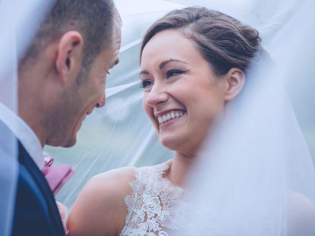 Le mariage de Adrien et Mélissa à Saint-André-de-Cubzac, Gironde 22