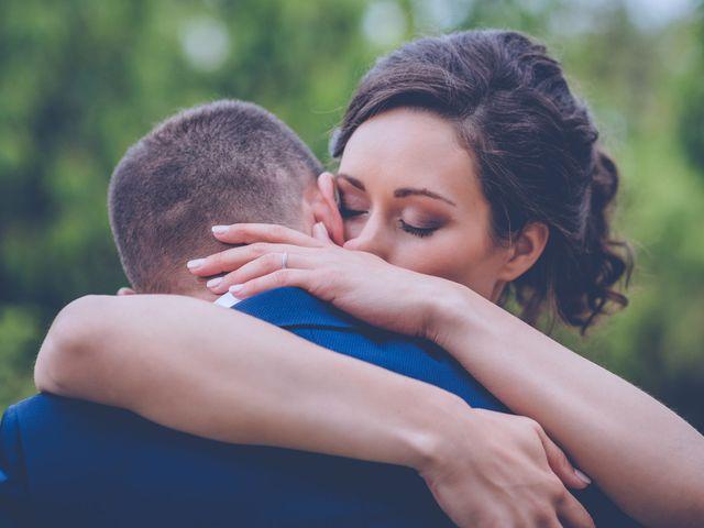 Le mariage de Mélissa et Adrien