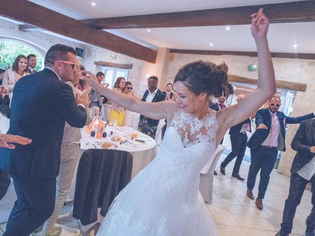 Le mariage de Adrien et Mélissa à Saint-André-de-Cubzac, Gironde 30
