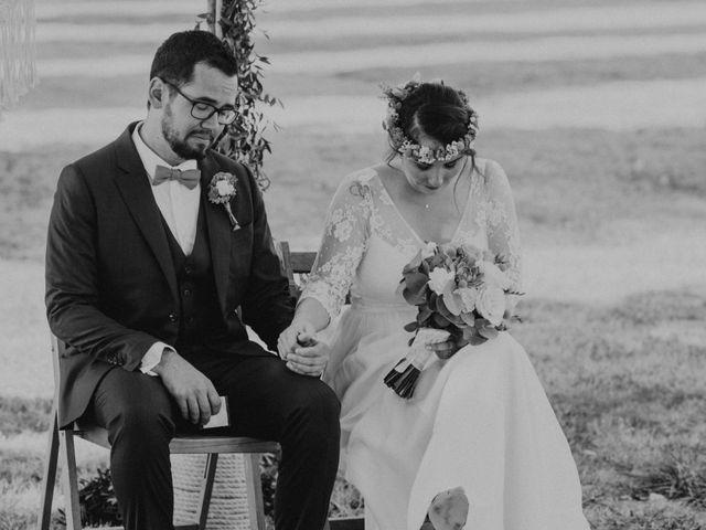 Le mariage de Thibault et Marion à Bossée, Indre-et-Loire 23