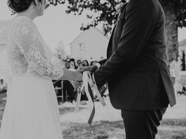 Le mariage de Thibault et Marion à Bossée, Indre-et-Loire 27