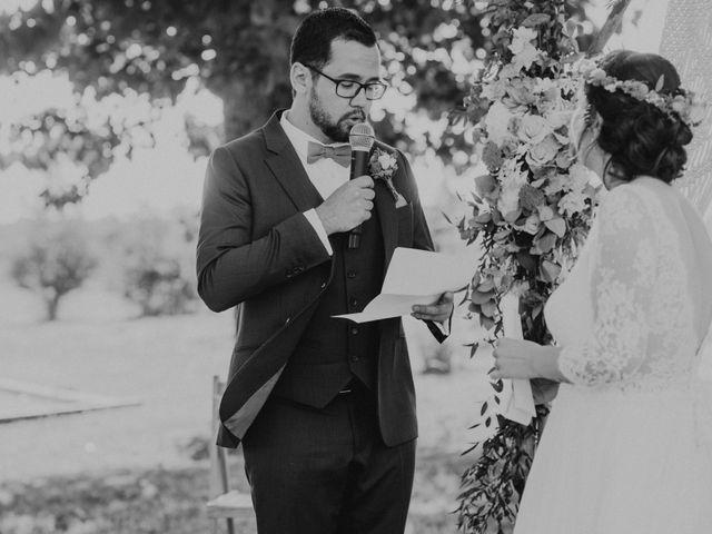 Le mariage de Thibault et Marion à Bossée, Indre-et-Loire 28