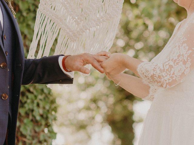 Le mariage de Thibault et Marion à Bossée, Indre-et-Loire 29