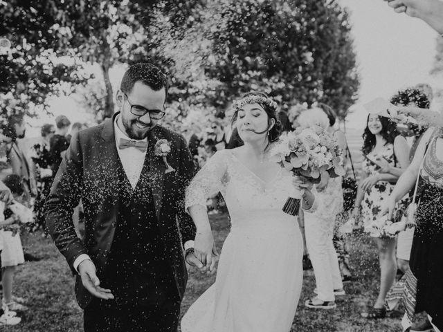 Le mariage de Thibault et Marion à Bossée, Indre-et-Loire 34