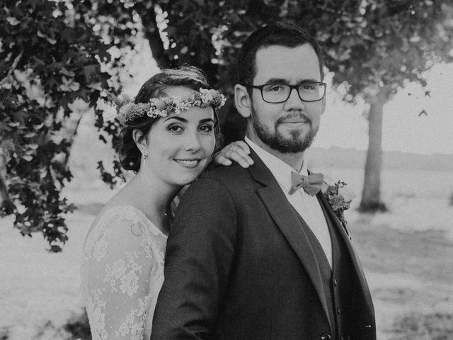 Le mariage de Thibault et Marion à Bossée, Indre-et-Loire 38