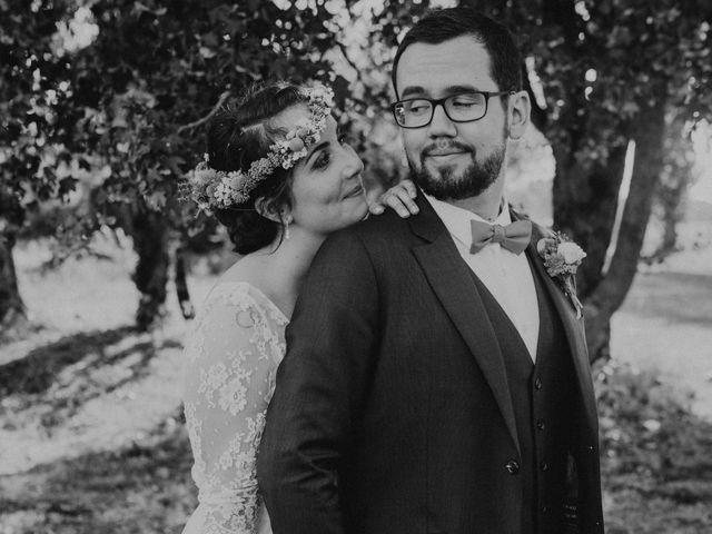 Le mariage de Thibault et Marion à Bossée, Indre-et-Loire 39