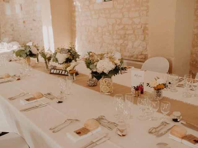 Le mariage de Thibault et Marion à Bossée, Indre-et-Loire 51