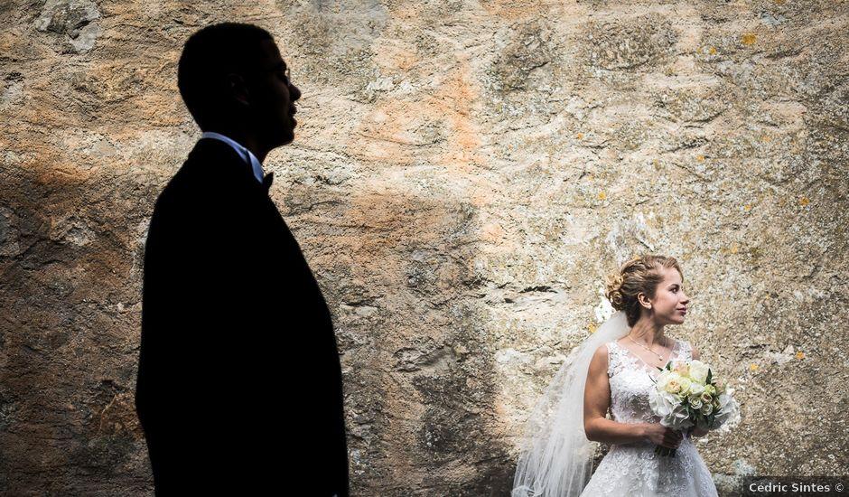 Le mariage de Joy et Quentin à Cranves-Sales, Haute-Savoie