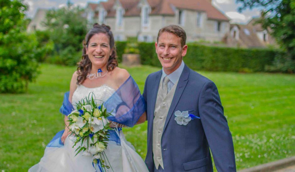 Le mariage de François et Carine à Boissy-sous-Saint-Yon, Essonne