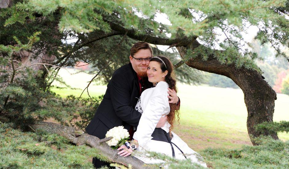 Le mariage de Pierre et Delphine à Ozoir-la-Ferrière, Seine-et-Marne