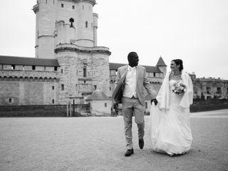 Le mariage de Valérie et Fabrice