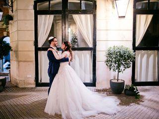 Le mariage de Eléonore et Cédric 2